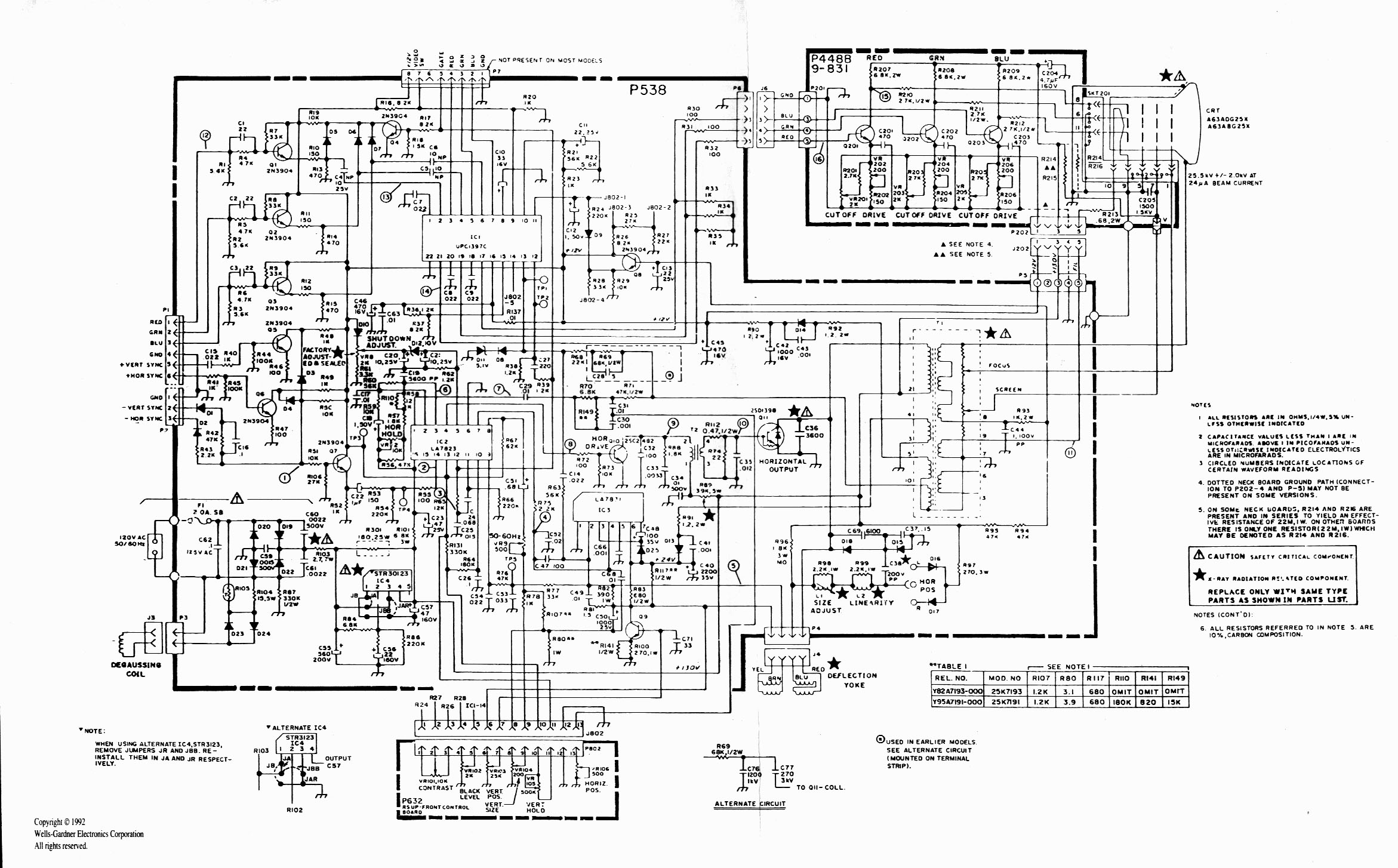 Cute Nintendo Schematic Photos - Electrical System Block Diagram ...